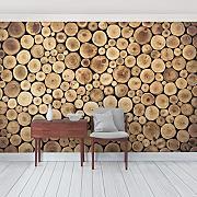 tapete holzoptik g nstig online kaufen lionshome. Black Bedroom Furniture Sets. Home Design Ideas