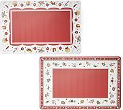 tischsets weihnachten g nstig online kaufen lionshome. Black Bedroom Furniture Sets. Home Design Ideas