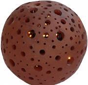 Gartendeko aus ton g nstig online kaufen lionshome for Gartendeko terracotta