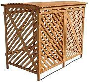 m lltonnen box g nstig online kaufen lionshome. Black Bedroom Furniture Sets. Home Design Ideas